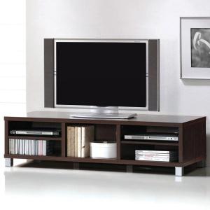 ANALOG Έπιπλο TV 150x59x41 Wenge
