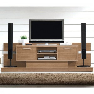 ANALOG Έπιπλο TV 210x50x65 Sonoma Oak