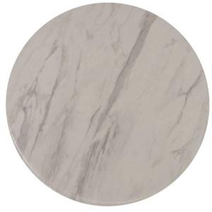 ΚΑΠΑΚΙ Contract Sliq Φ60cm/16mm Marble