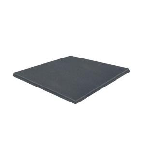 ΚΑΠΑΚΙ Normal *Διαλογής* 70x70cm Iso Ανθρακί
