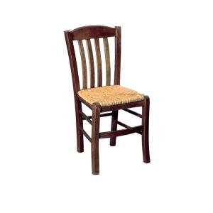 CASA Καρέκλα Εμποτισμός Καρυδί