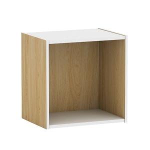 DECON cube κουτί Απόχρωση σημύδας