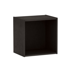 DECON cube κουτί Wenge